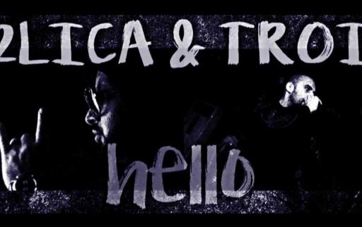 2 Лица & Troi - Hello
