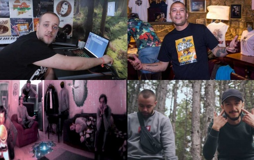 СНОП: VLADYMONEY x KALINKATA / GR!NGOD / drebenG / HUSTLIN BEATS /