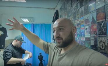 Bashmotion Vlog 181 - ЙоМРУК