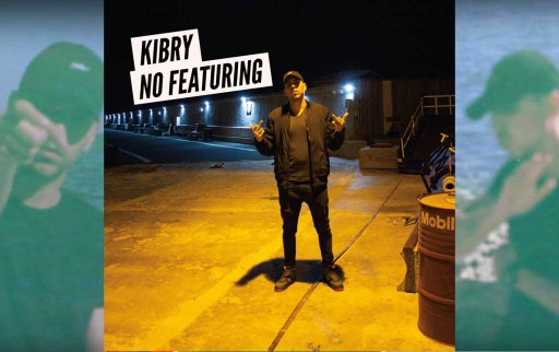 Kibry - No Featuring