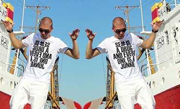 MC Van - Зебра (Freestyle)