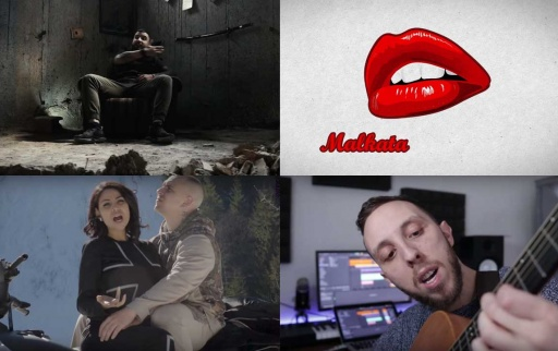 СНОП: Skitzata / MISTAFACE / Robbie Nikolov / Рокера & Наташа