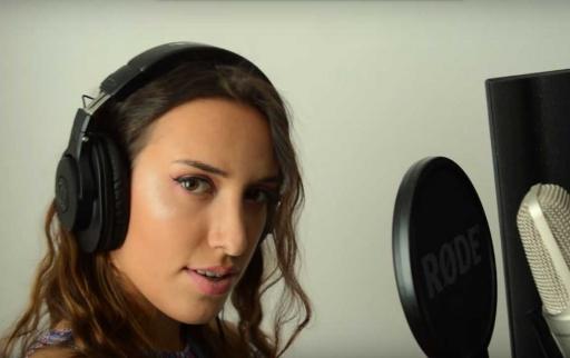 Моника Колева каварира 3 трака на Alex & Vladi