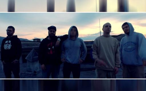 Dope Inc. Cypher #03 feat. Egotrip, Sfonk, Chosz, К.О.Й