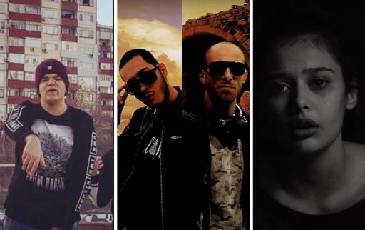 Сноп: Боби Кеш & Apollo / R'dista / Mira кавърира Drake
