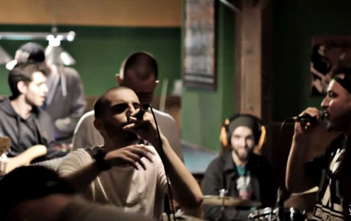 RRS Live Band x IMP x WOM Crew