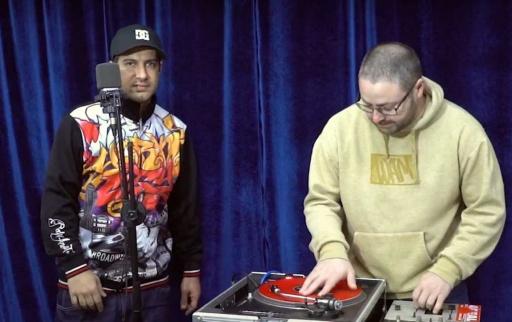 Sistah & DJ Skill - BaseMind Jam 2019