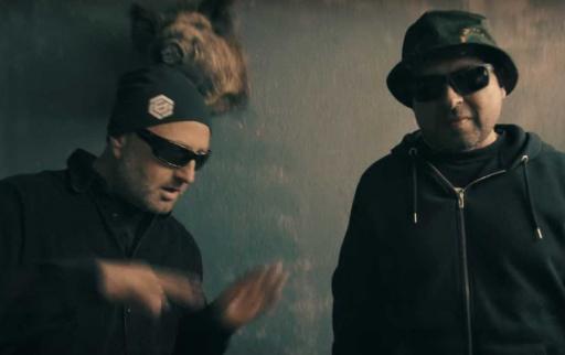 GOODSLAV & BUCH - BG Rap