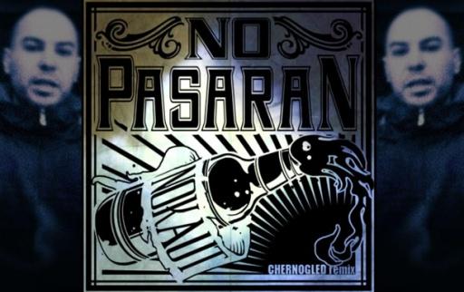 Нокаут - No Pasaran (Черноглед RMX)