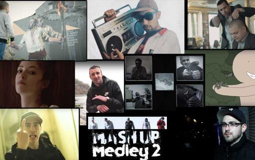 Топ 10 БГ хип хоп видео проекта за 2017-та