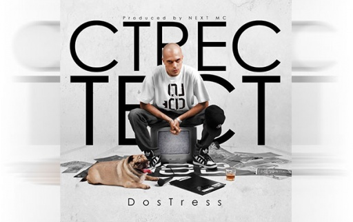 DosTress_-_stres_test_Album_Preview