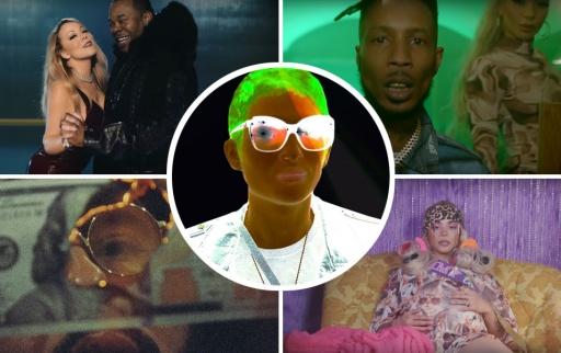 Snow Tha Product / Gab3 / Busta Rhymes x Mariah Carey / Belly x Benny The Butcher / D Double E