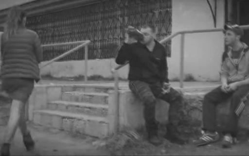 Сноп: Honn Kong / Varna Sound x PEZ / Denisz x Ganjaland