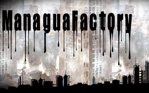 Managua Slang x Da MothaFactory - ManaguaFactory