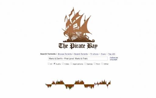 Martz & DenYo имат пиратска история за разказване