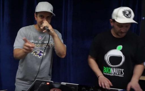 Sistah & DJ Stanchika с поредния търносвски Jam