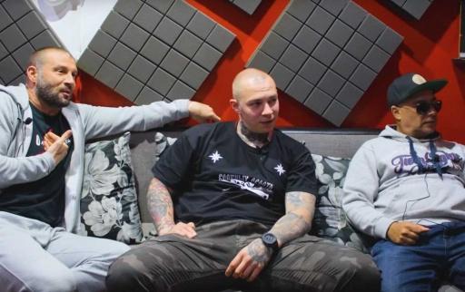 BlackStationTV с 4 епизода с 12 артиста