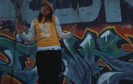 Ghetto Sista - Писти вокали
