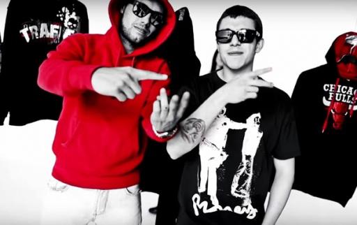 Splitkid & Homelesz feat. Mister D - На главите с качулки