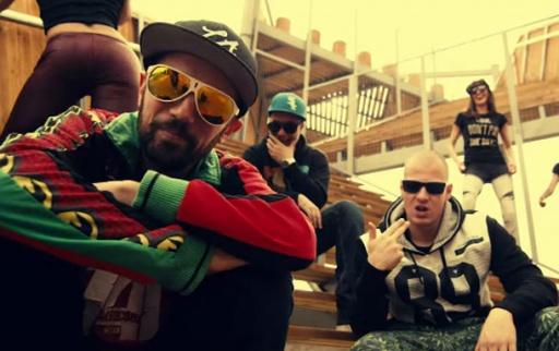 Slim, Golemia, DJ Stancho - Имаме си план