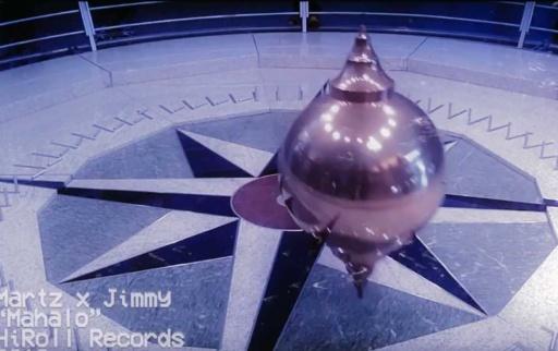 HiRollRecords представя Махалото на Martz x Jimmy