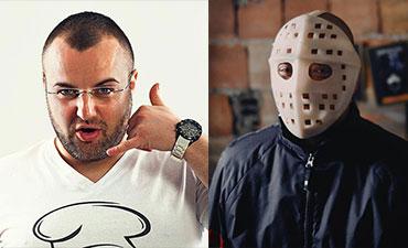 Tr1ckmusic feat. Dim4ou & Лицето - Часовника