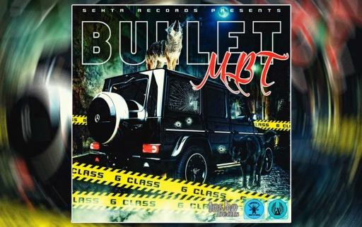 Bullet x MBT - G-Класа