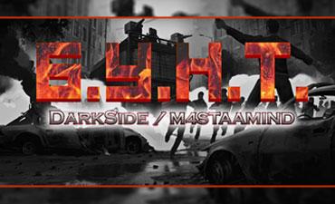 DarkSide & M4STAAMIND - Б.У.Н.Т.