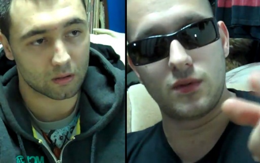 Tr1ckmusic_-_Hoodini_RadiYo_NRB_video
