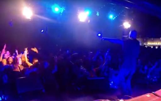 Атила x Worst x DJ Akasha - Гост/ Инстинкт (Live)