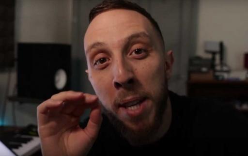 Robbie Nikolov @ Sound Ninja Podcast + CHALLENGE