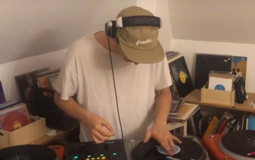 MADMATIC / DJ DELightfull / DJ NOT EAZY / MOM4ETO x BRAKE OFF (TFS) / Гаден