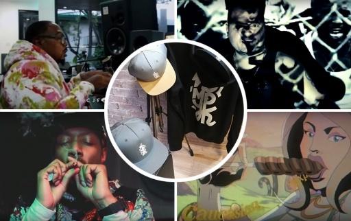 Timbaland__Krayzie_Bone__STARTERAs__Cookin_Soul__gaden_i_Durtaka__Peyotoff