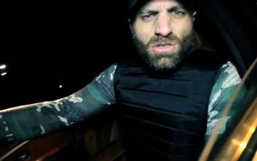 Bullet feat. DJ Urban & Thracian - Love 4 The Money, Love 4 The Hood