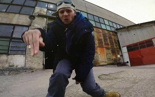 SBM x DJ Fresh Kit - Бунт