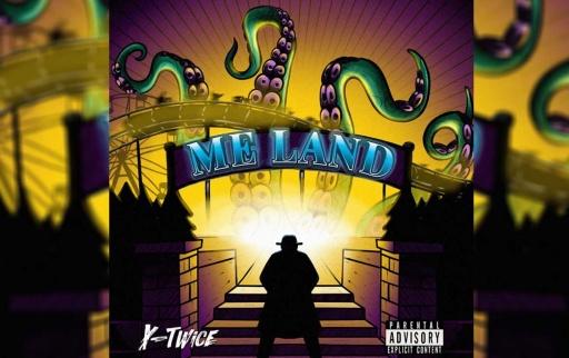X-TWICE с албум на име ME LAND