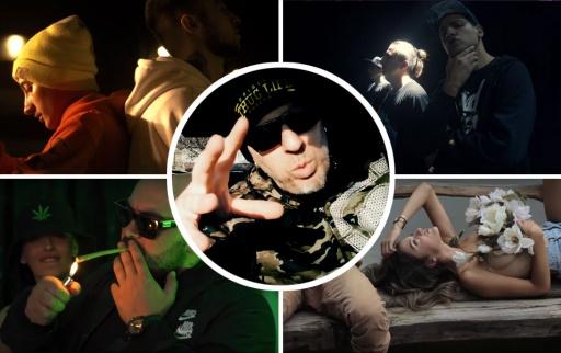 Factman / EMIL TRF / MILIONI / BADCAST x IMERA / Rumbalyaka / DJ Groovy x Flex Zone