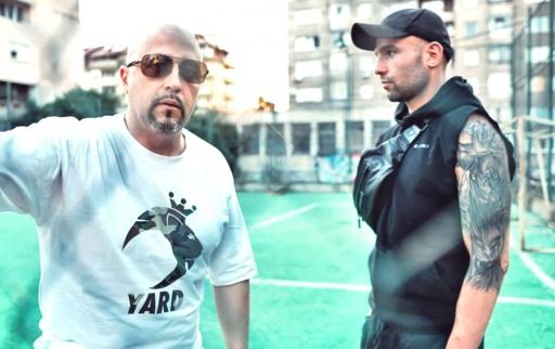 BATE SA x FAUZI / МАКАРОВ / SON Kolяcho & Victor Bonus / DEMxR / YOUNG TG