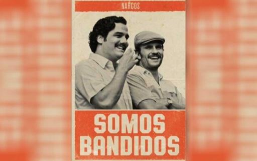 Камъка x DJ Fresh Kit - Somos Bandidos