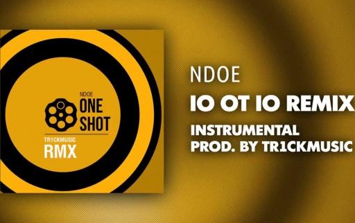 NDOE - 10 от 10 (Tr1ckmusic Remix)