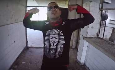RapperTag Bulgaria #53 - Yorgo