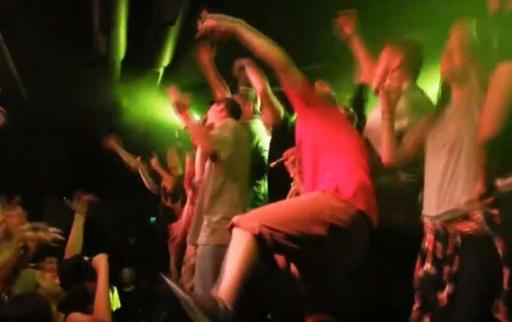 ПОДЗЕМИЕТО представя сноп от ХИП ХОП СЪБИТИЯ 2019 (видео)