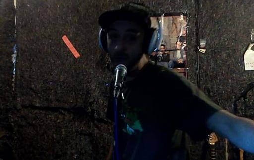 RapperTag Bulgaria #28 - Sensei