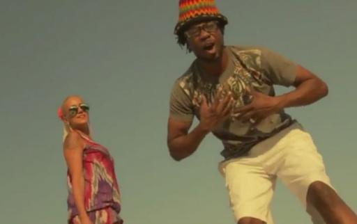 Poalina feat. Lexus - Summer story