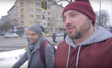 Bash Vlog 227: Гош, Стругаре, Воевода