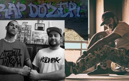 F.O. & InKarnation @ Rap Dozer #83