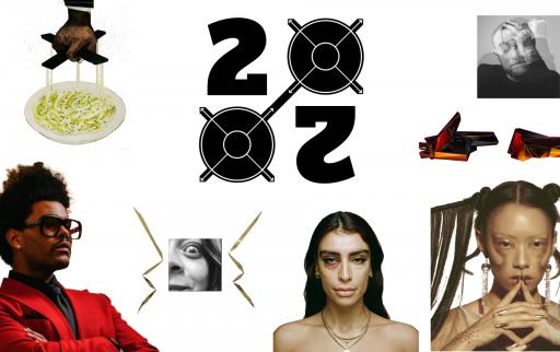 ЦХЗУ ТОП 15 Албуми за 2020 година