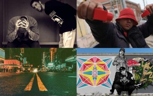 snop_RAPANIZZE_-_SP0KE__gaden_i_Ghetto_Sista__tamah__Funky_Master