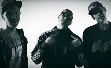 "Големия feat. Nomebuskeis & DJ Stancho - Парола ""пушиме"""