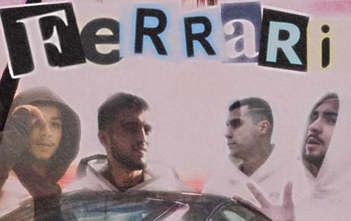 V:RGO x TRF x 2Bona - Ferrari